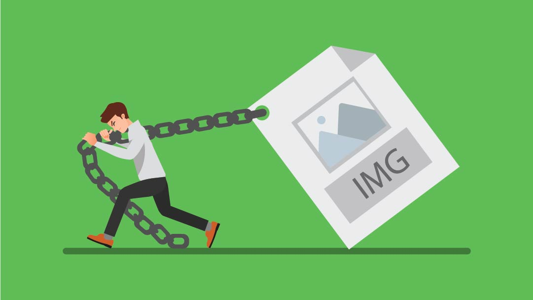 How to Reduce the Size of JPEG and Other Image Files
