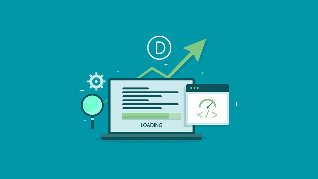Divi Speed Optimization: the Ultimate Guide