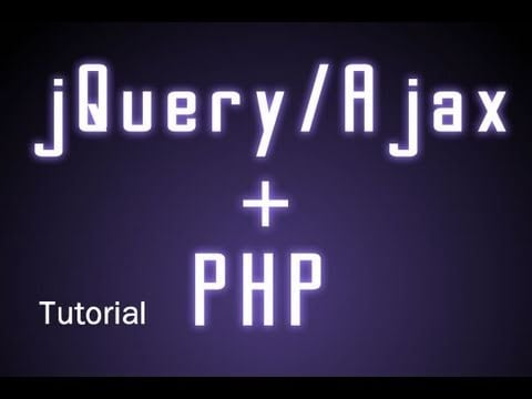 JQuery Ajax Tutorial – Learn About Developing Effective Next Generation Web Application