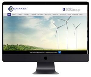 kriva Webdesigner Antwerpen