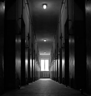 Solitary Cells - Concentration Camp Buchenwald