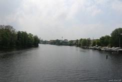Canon EOS 100D Testbild Fluss