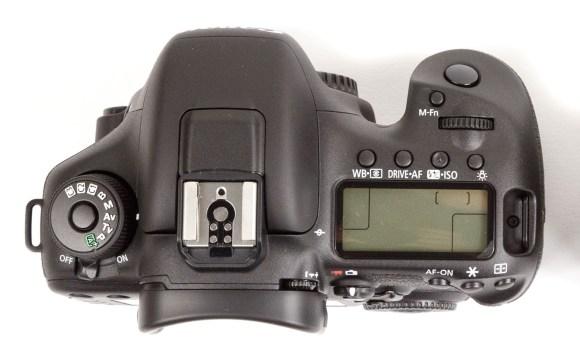 Canon EOS 7D Mark II Body Gehäuse
