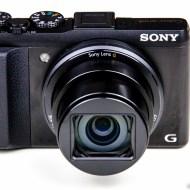 Sony HX50 Body 3