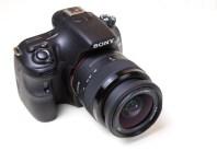 Sony SLT-A58 Body