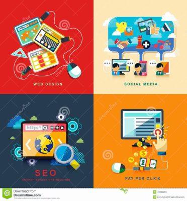 techniques webmarketing