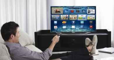 Samsung Smart TV - bref news