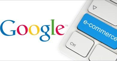 Google se dirige vers l' e-commerce