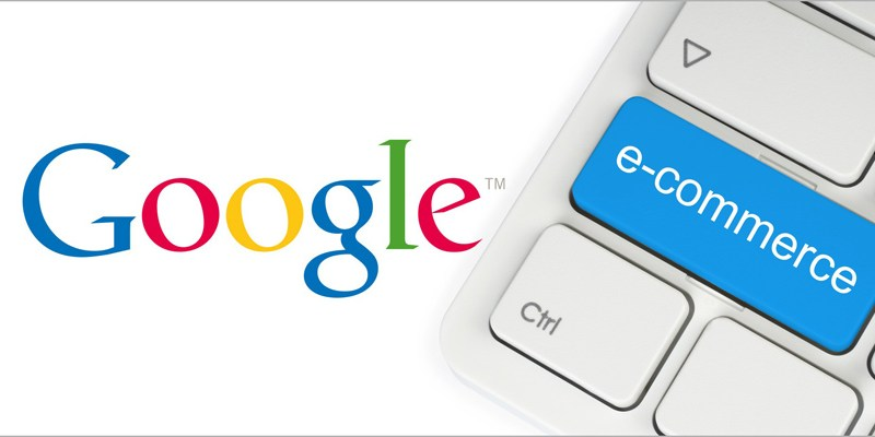 Google se dirige vers l' e-commerce