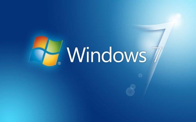 Télécharger Windows 7 en un seul lien