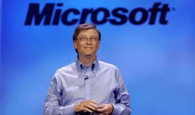 bill gates  : TOP 10 des milliardaires les plus riches du monde