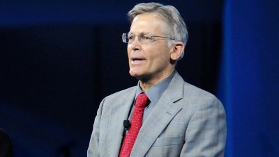 Jim Walton : TOP 10 des milliardaires les plus riches du monde