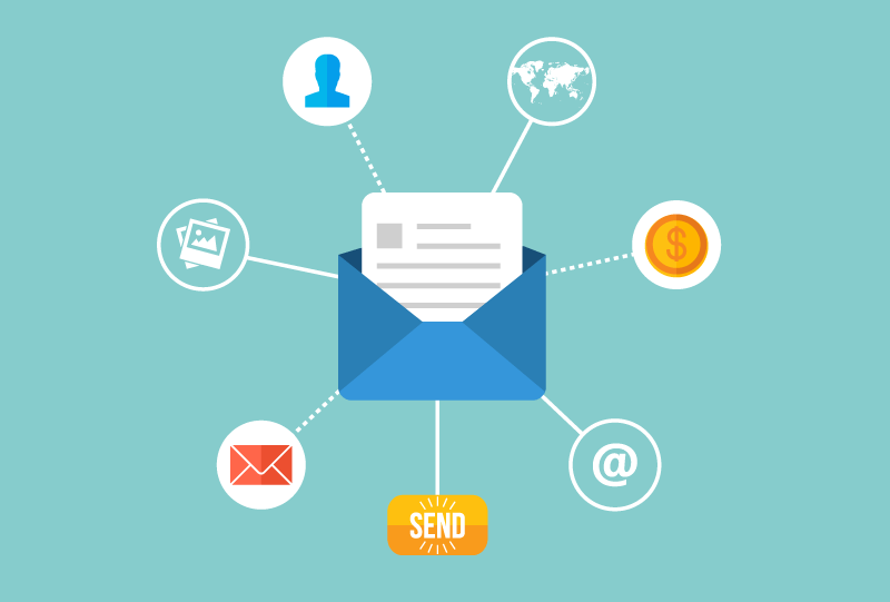 L'importance d'email marketing en quelques chiffres clés