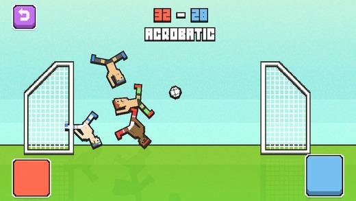 Soccer physics Top jeu en ligne multijoueur gratuit - Les 10 Top free games Online sur MiniClip