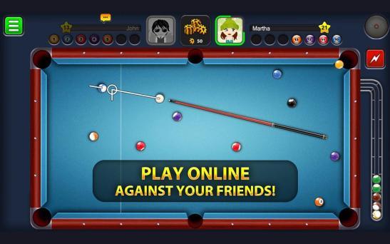 8 ball pool Top jeu en ligne multijoueur gratuit - Les 10 Top free games Online sur MiniClip