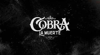 линейка смеси Cobra La Muerte