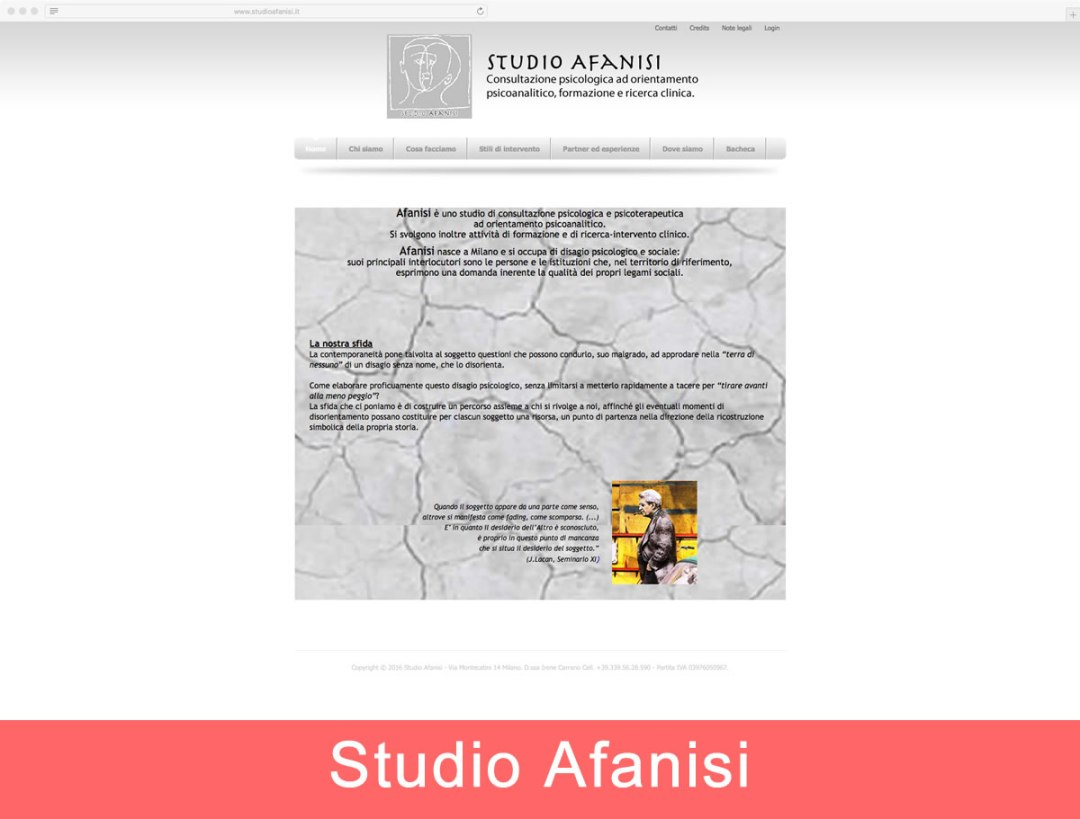 studioafanisi.it