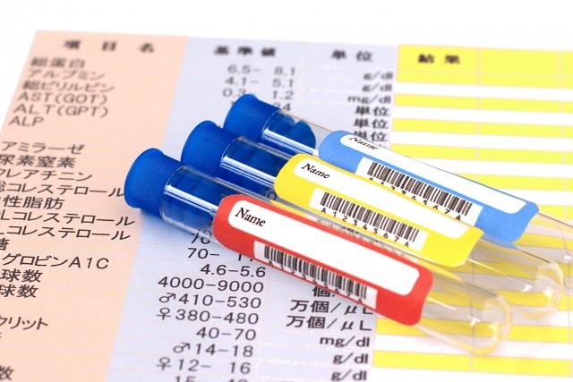 血液検査で白血球が多い場合に考えられる原因や病気とは