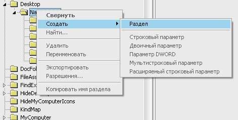indicatori pentru opțiunile coșului)