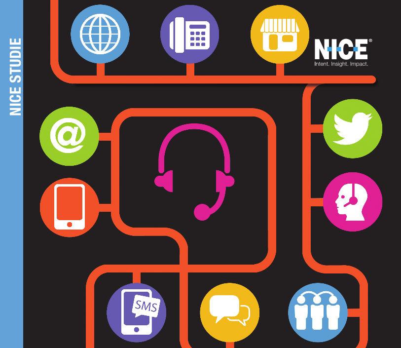 Die Studie von Nice zum Mediennutzungsverhalten der Kunden.