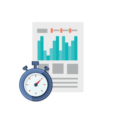 """הפעלת קמפיינים בזמנים שונים ע""""פ אופי השירות או המוצר שמקדמים."""