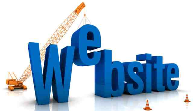 How to Make Your Own Website  Web-Site
