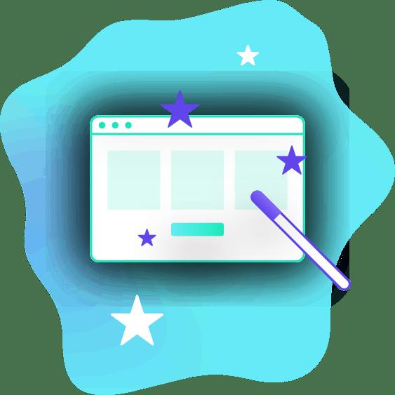 Эксклюзивные веб-проекты