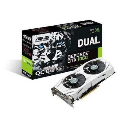 Geforce Dual