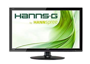HannsG – 27″ LED Monitor (HL274HPB)
