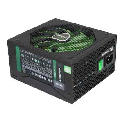 Game Max GM1050 1050w 80 Plus Silver Modular Power Supply