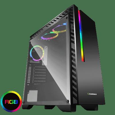 Chroma RGB Gaming Case