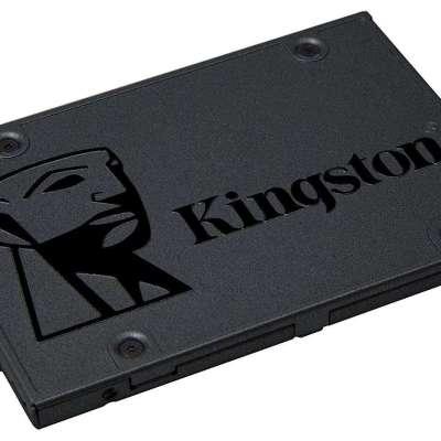 SSDNow A400 120GB SATA III Solid State Drive