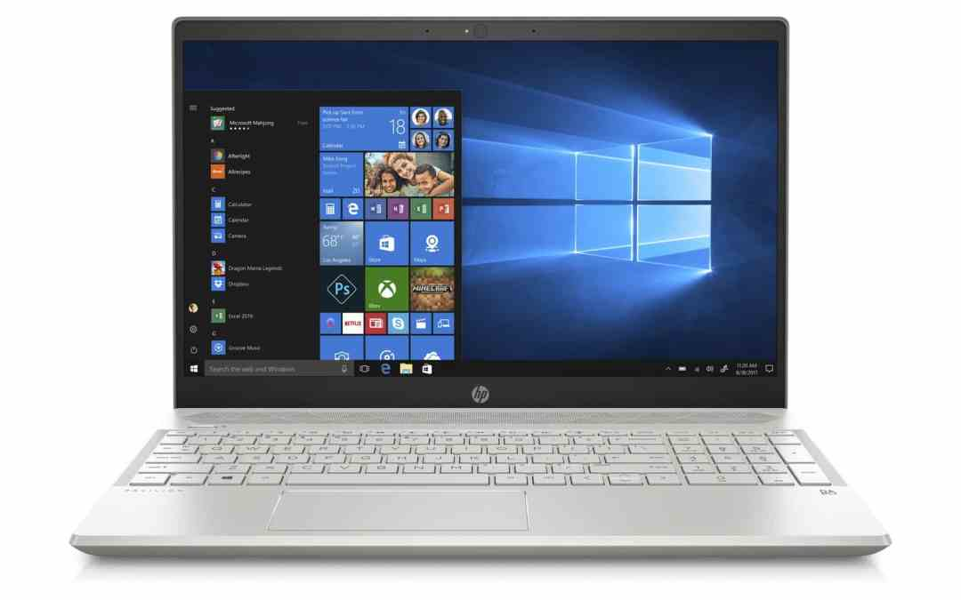 The HP Pavillion Power 15 – A Best Buy For Gaming on the Move