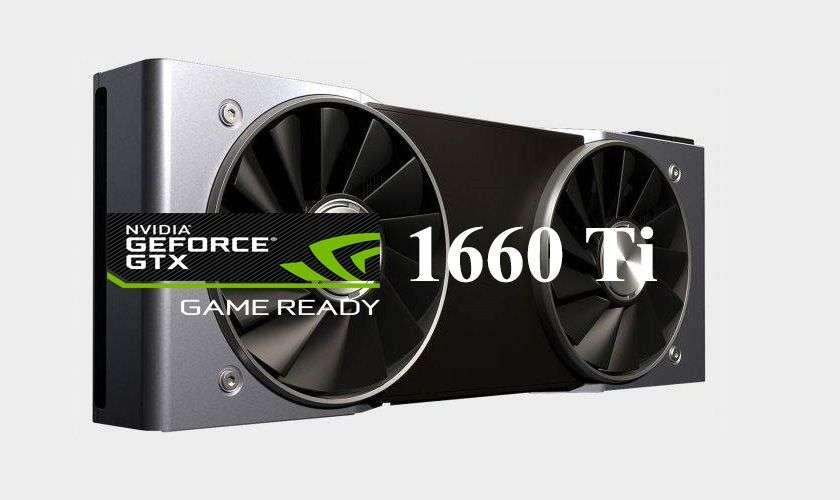 GeForce GTX 1660Ti Rumour Gaining Traction
