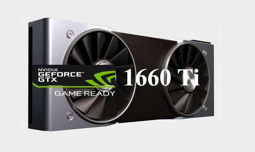 GeForce GTX 1660Ti Rumour Gaining Traction
