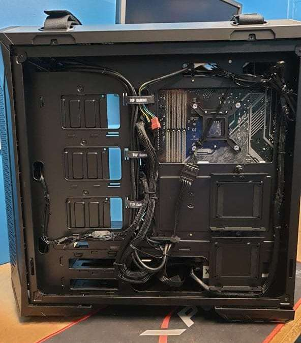 The Importance of Cable Management
