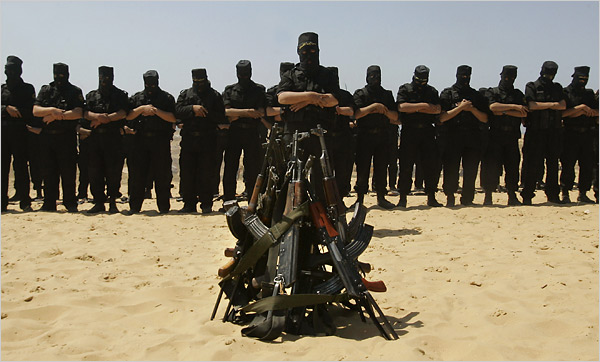 ratnici- muslimani- fanatici