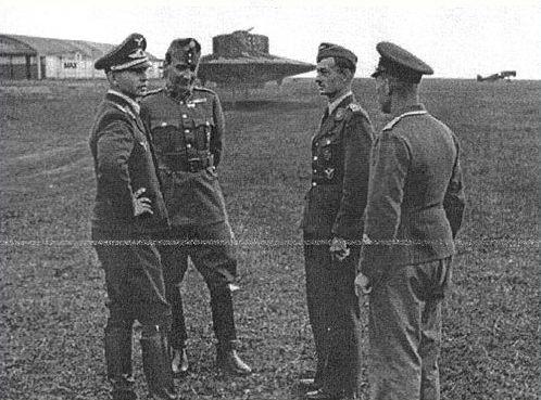 nacisti- nemacka- nlo