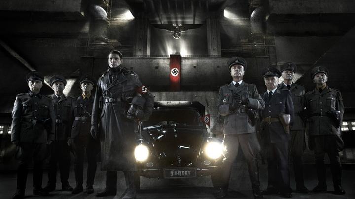 nacisti- nemacka
