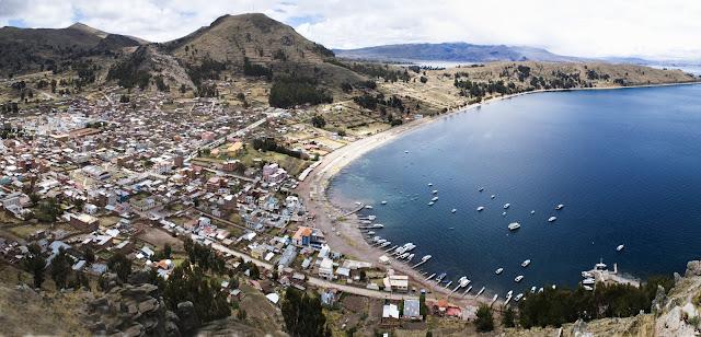 titikaka- jezero