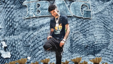Blueface Dirt Bag EP