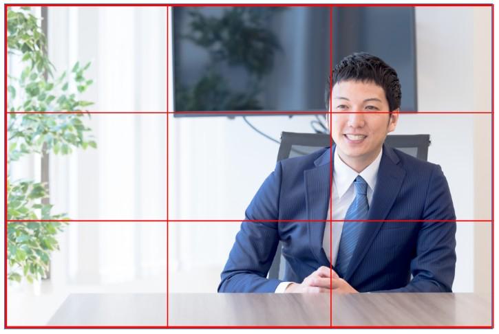 ホームページに適した写真の撮り方を構図から考えるのサムネイル