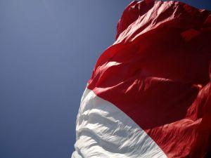 Marina di Cecina - Assemblea Nazionale ANPdI 2018 - Lancio della Bandiera