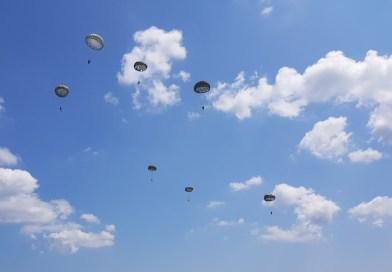 corsi paracadutismo