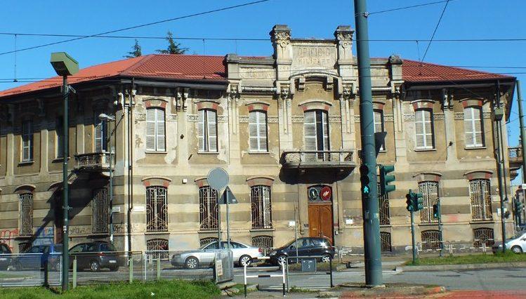 opificio militare Torino