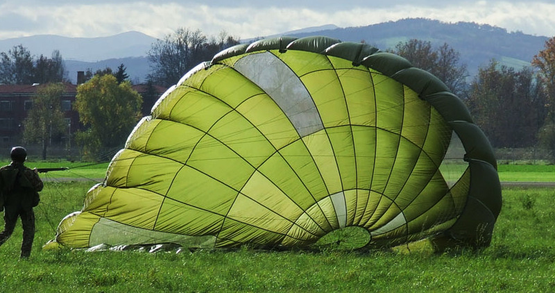 paratorino anpdi paracadutisti