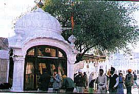 Gurdwara Lachi Ber
