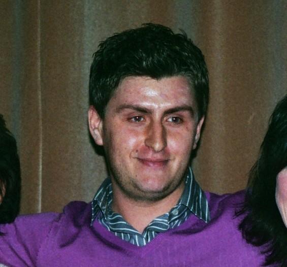 James Goldcrown