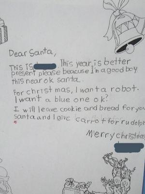 Christmas Cookies, Dammit