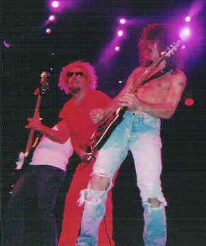 Ed Sam and Mike